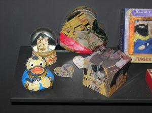 Viennese Souvenirs