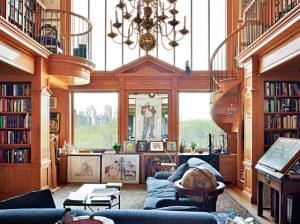 Oresman Library