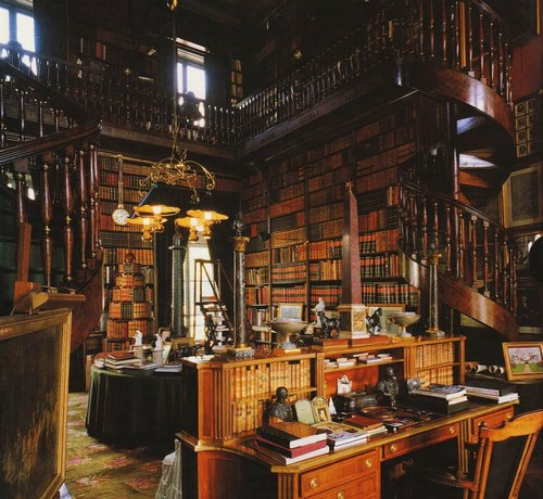 Chateau de Groussay. Bookmania.me