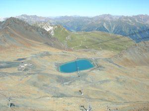 Swiss Mountain Peaks