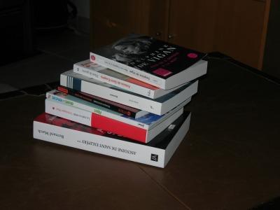 Bookshop Haul