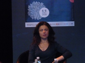 Anne Landois