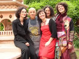 The Moumen Family