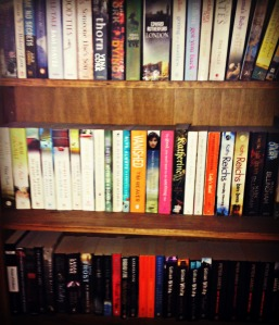 Whole Bookshelf