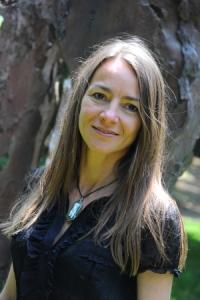 Portrait of Mihaela Moscaliuc, from internationalpscyhonanalysis.net