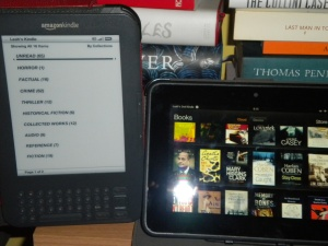 KindleFanfic