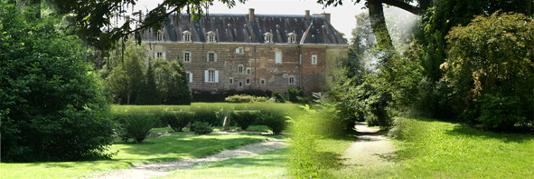 Chateau de la Teyssonniere, Ain Tourism website.