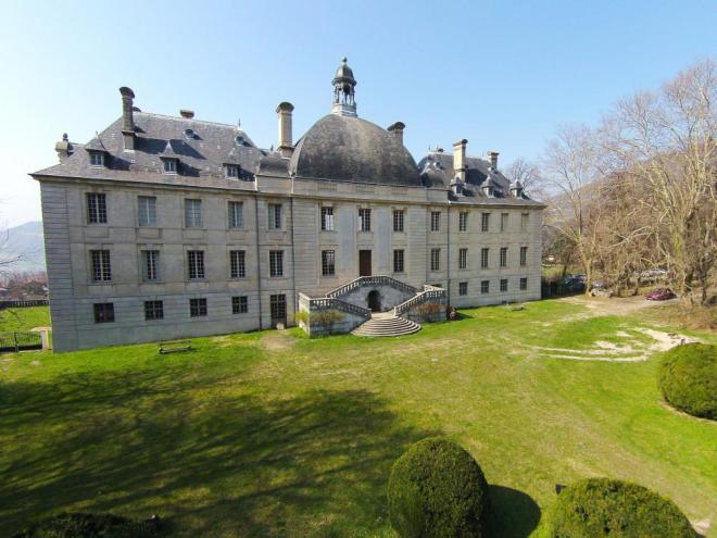 Chateau Herbey, From A Vendre A Louer website.