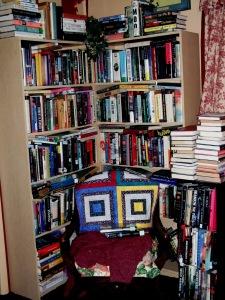 JG's shelves 1