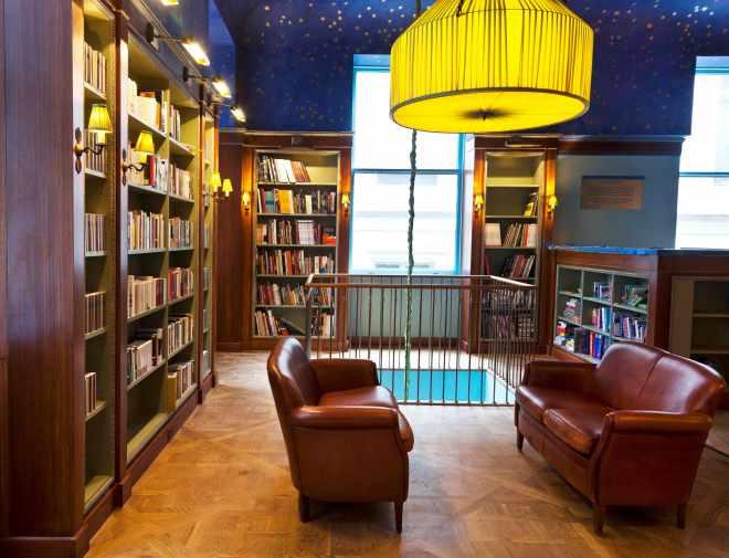 Libraire de France, from lyoncapitale.fr