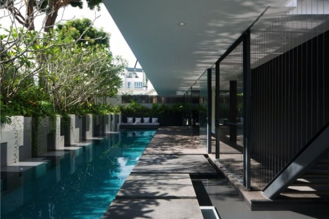 Singapore villa, from property.angloinfo.com