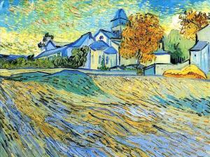 Saint-Paul-de-Mausole-Vincent-van-Gogh (1)