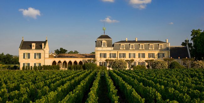 Chateau de la Mission, Haut-Brion, from avis-vin.lefigaro.fr