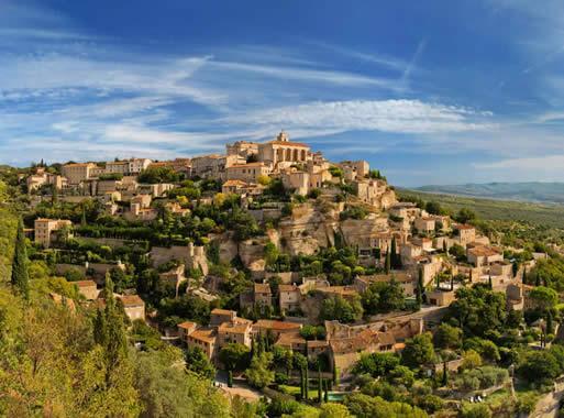 From Avignon-et-provence website.