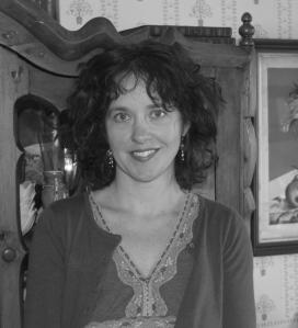 Laura Kasischke author photo from Babelio.fr