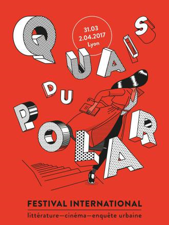 From Quais du Polar website.