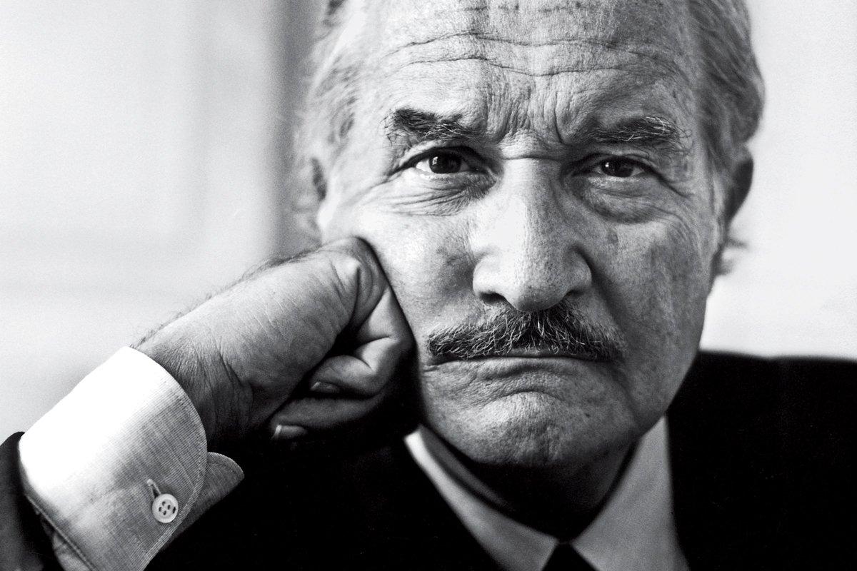 Carlos Fuentes and Vampires #TranslationThurs – findingtimetowrite